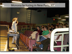 new paltz lecture